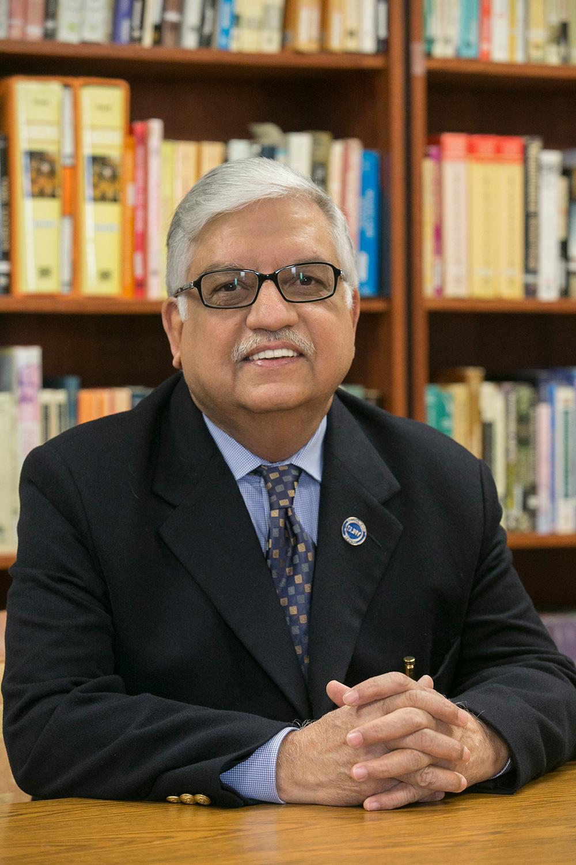 Shikaripur N. Sridhar