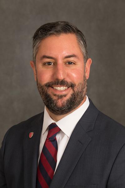 Jonathan Buscalglia, MD, FASGE, AGAF