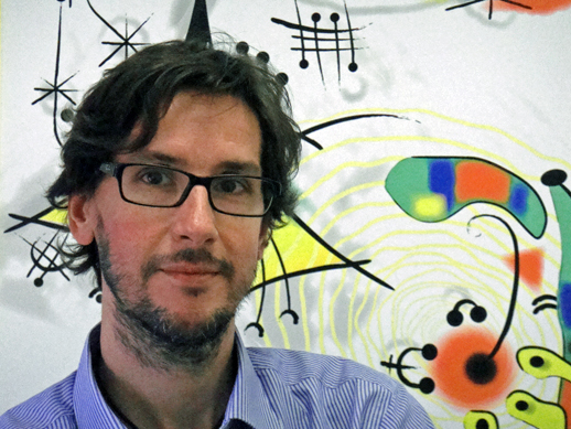 Alfredo Fontanini, MD, PhD