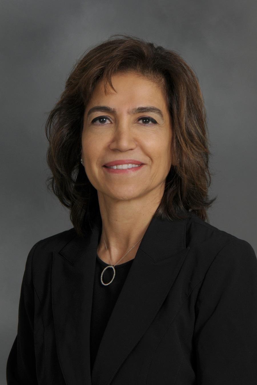 Anissa Abi-Dargham