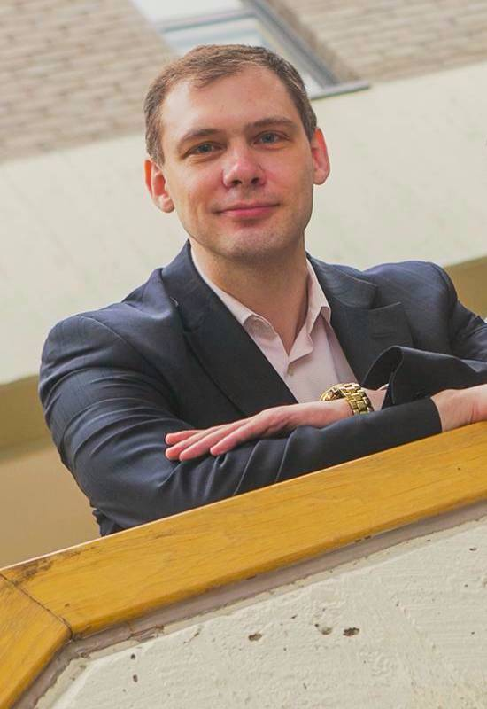 Alexander M Orlov