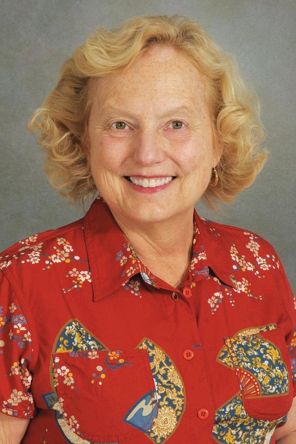 Mary Andriola