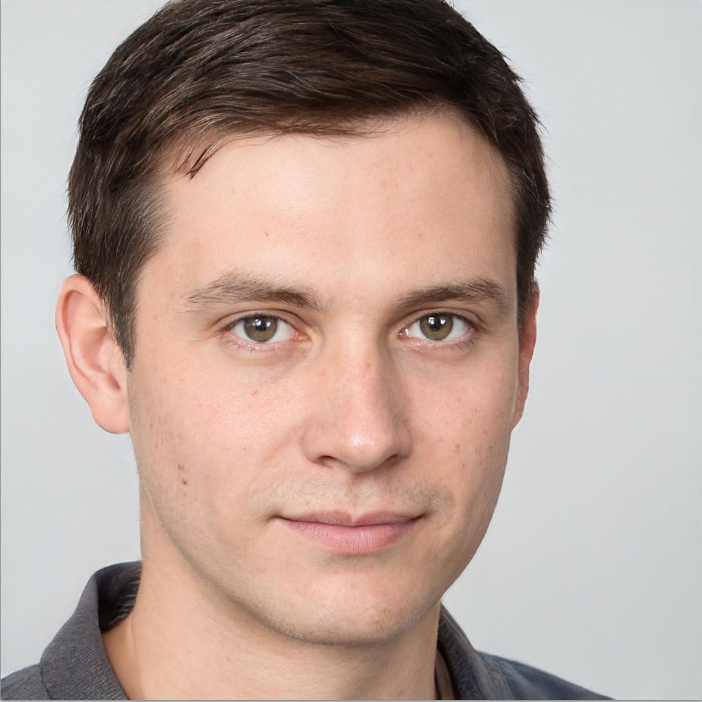 Benjamin Tausig