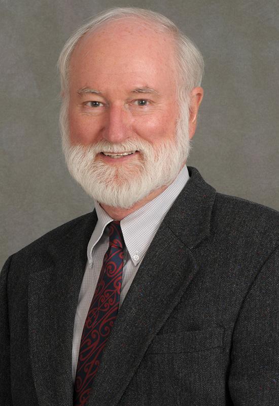 Malcolm Bowman