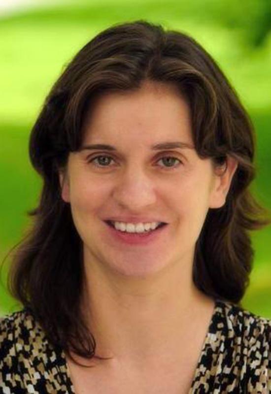 Denise Buhrau