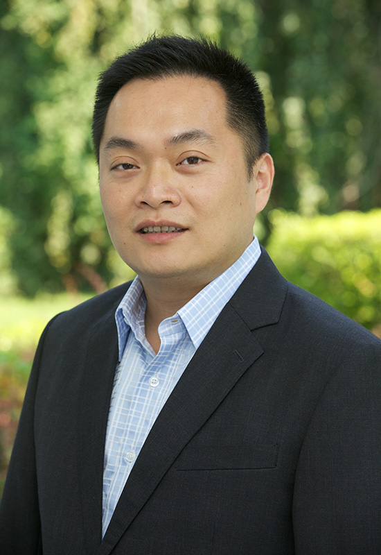 Richard Chan