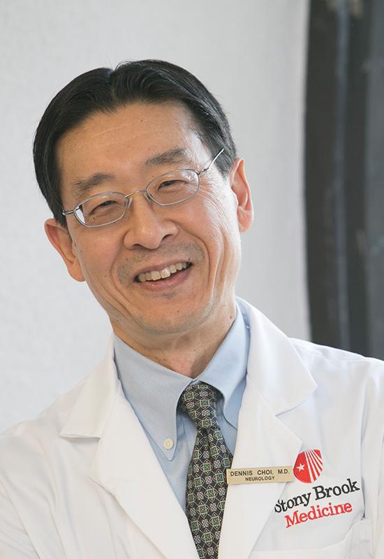 Dennis Choi