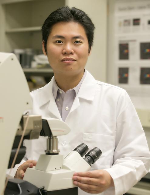 Chung-Chueh (Simon) Chang