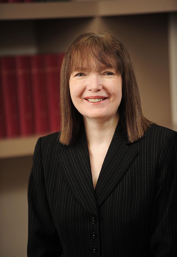 Dr. Patricia K. Coyle