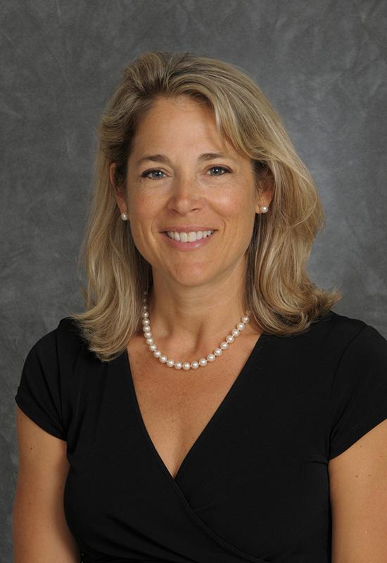 Jill Creighton