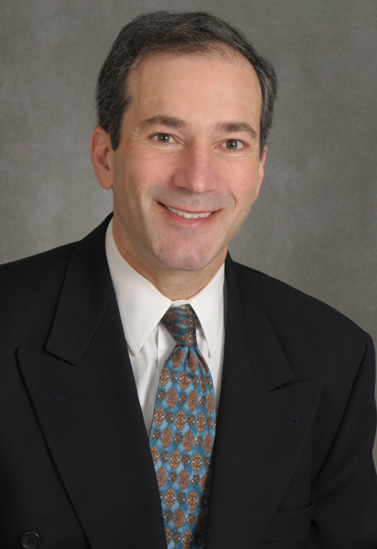 Alexander B. Dagum