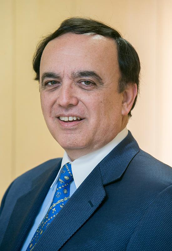 Frank Darras