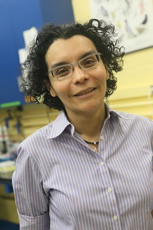 Liliana Dávalos-Alverez