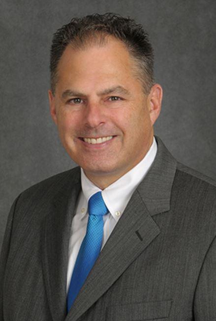 David Garry