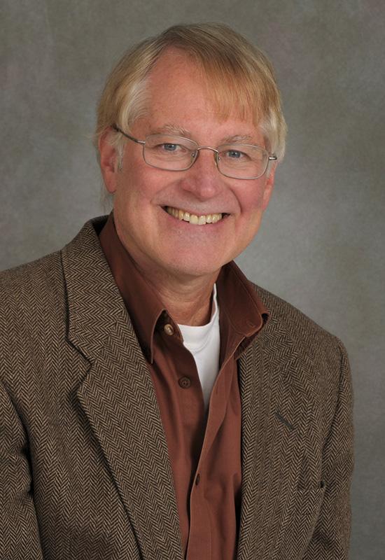 Ken Dill