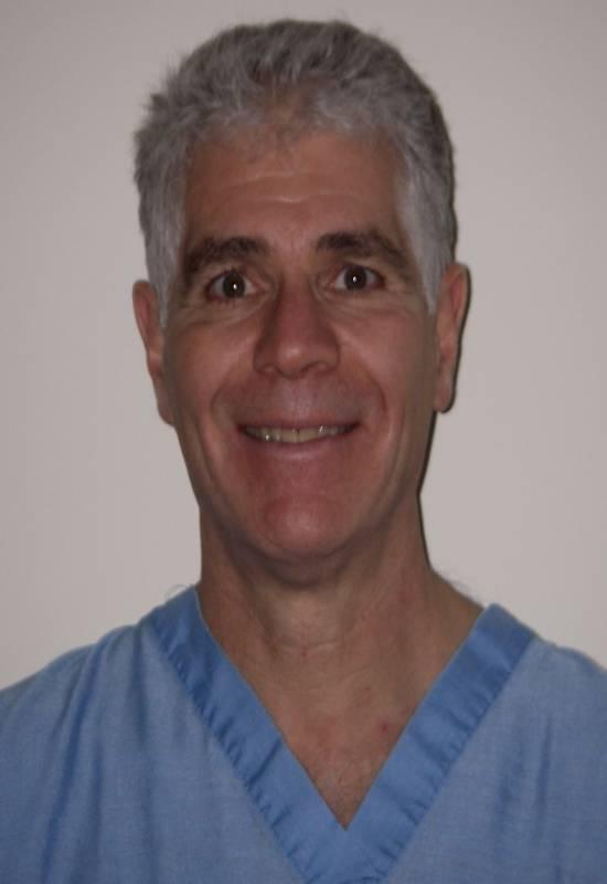 Ralph Epstein, DDS