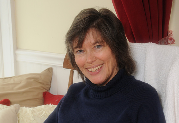 Patricia A. Dunn