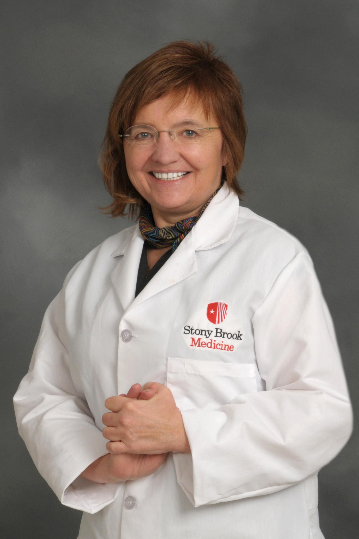 Elizabeth Wirkowski
