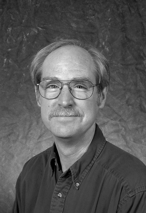 Craig Evinger
