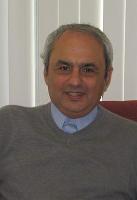 Eugene Feinberg