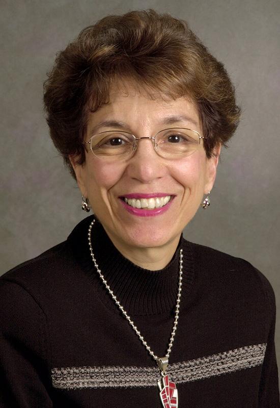 Gabrielle A. Carlson