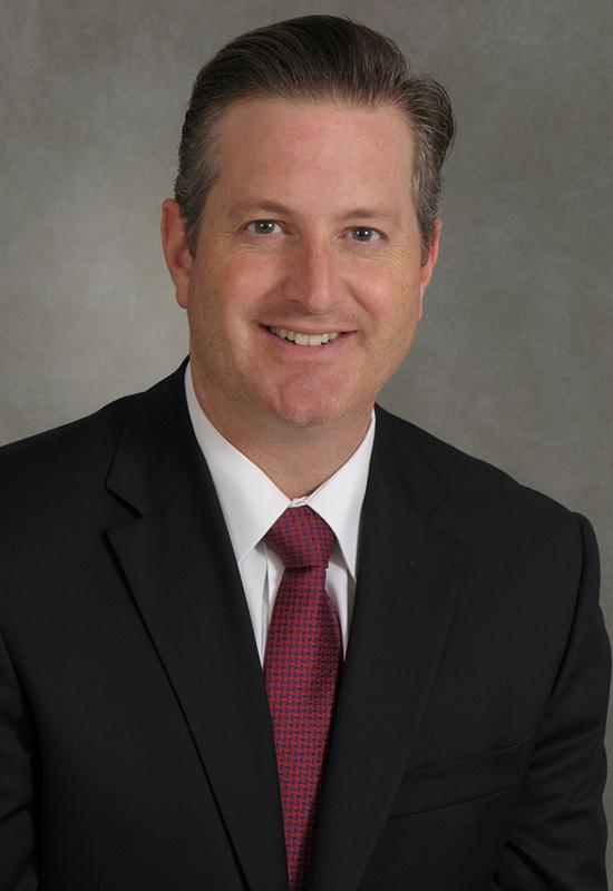 Todd R. Griffin