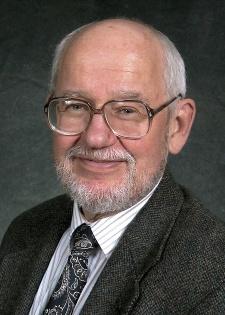 Gilbert N. Hanson