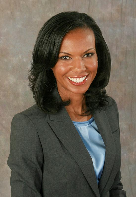 Adrienne Haughton