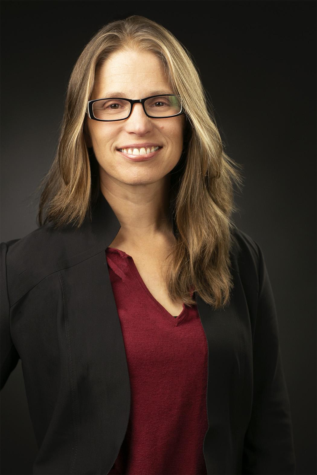 Nancy Hiemstra