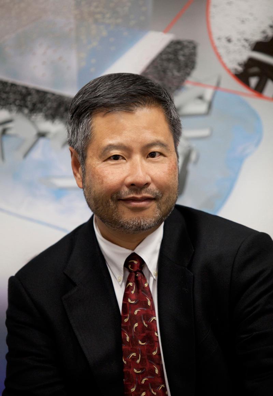 Benjamin S. Hsiao