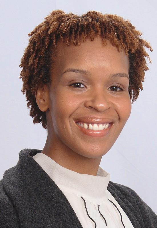 Tiffany D. Joseph