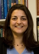 Roxanne Karimi