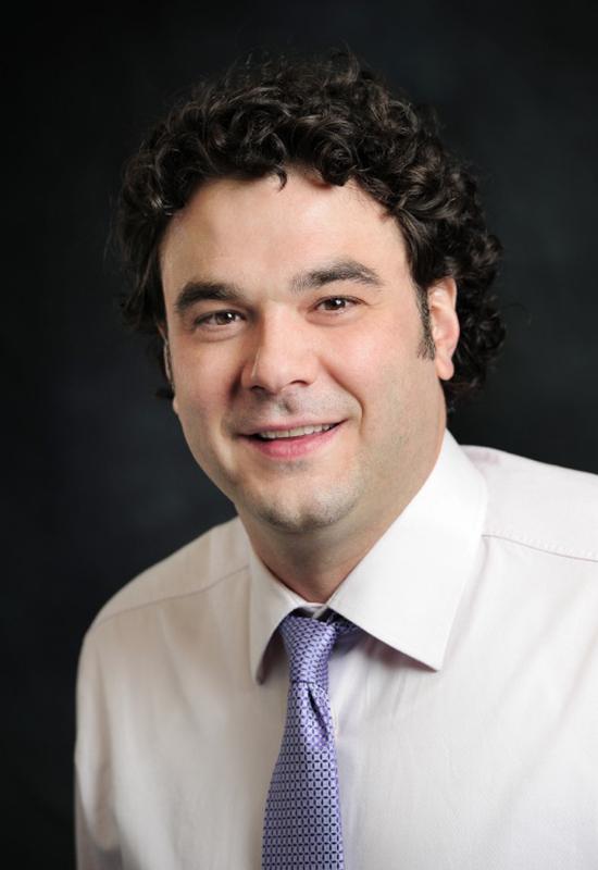 Reuben Kline