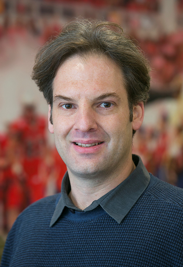Daniel A. Knopf