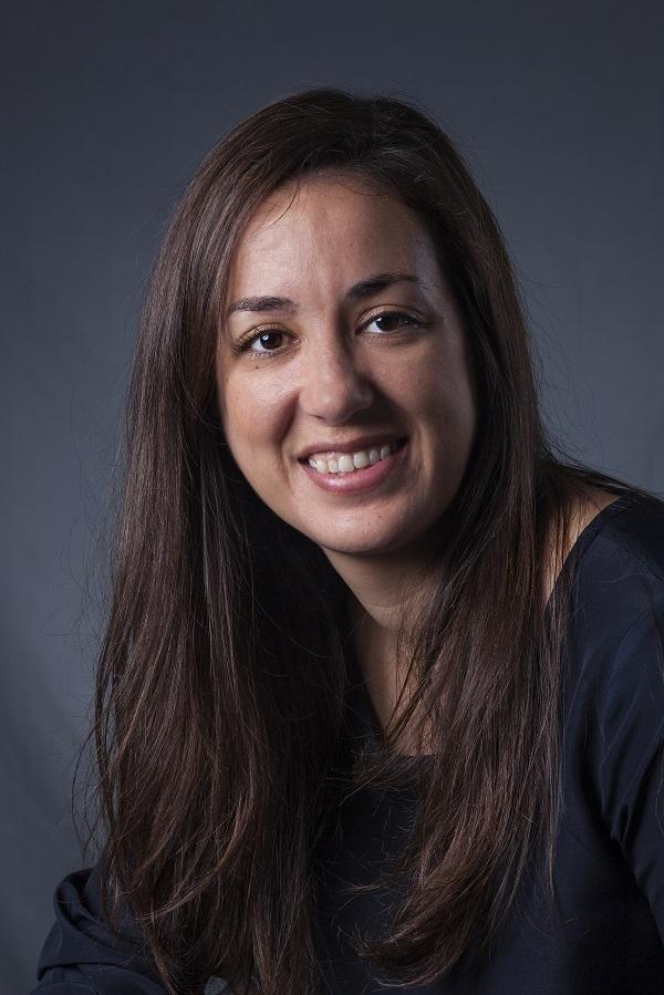 Kristin Bernard