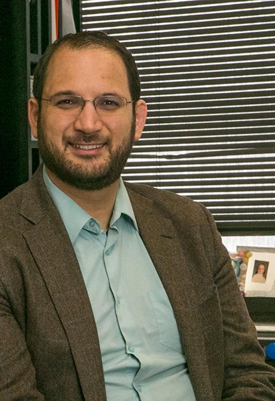 Matthew Daniel Lerner