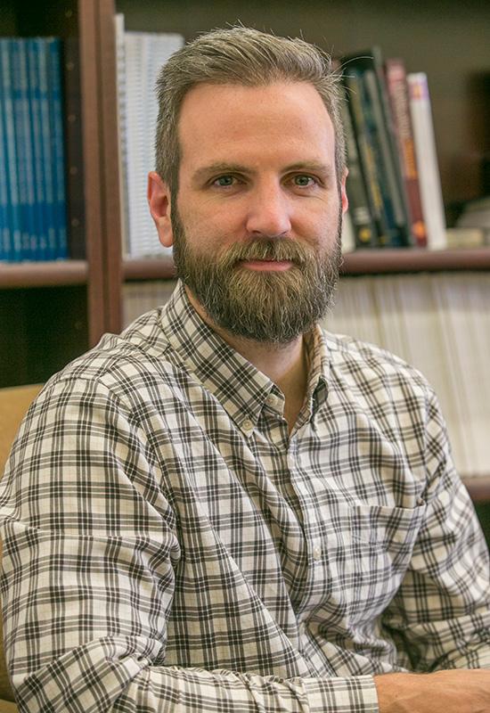 Christian C. Luhmann