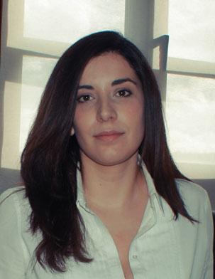 María Pérez-Urdiales