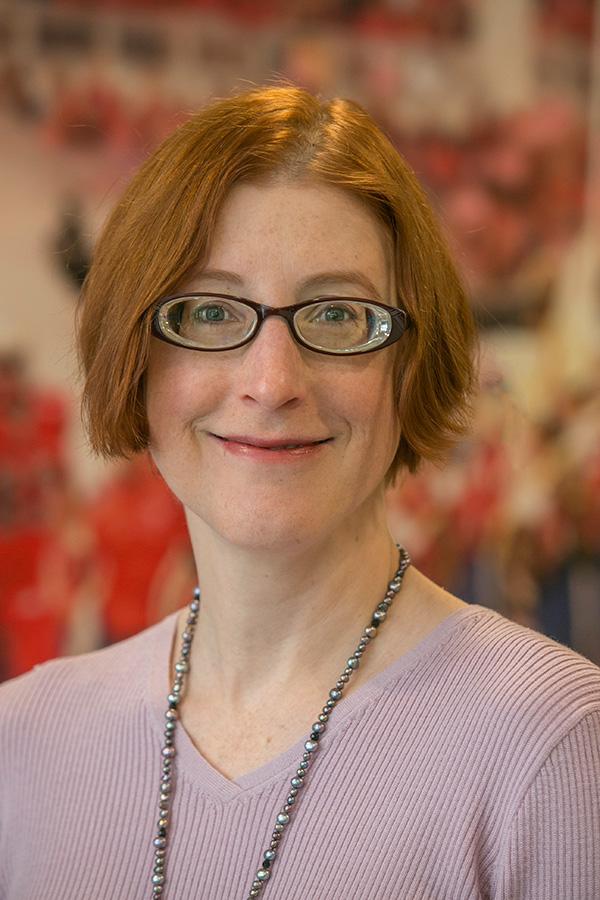Celia J. Marshik