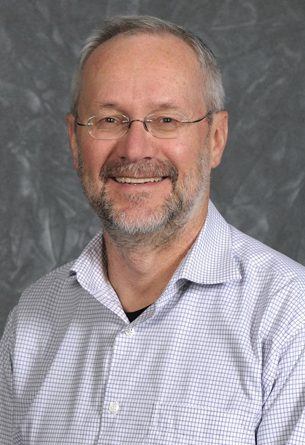 Scott M. McLennan