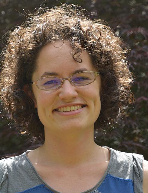 Natasha Vitek