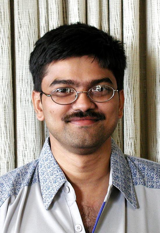 Nilanjan Chakraborty
