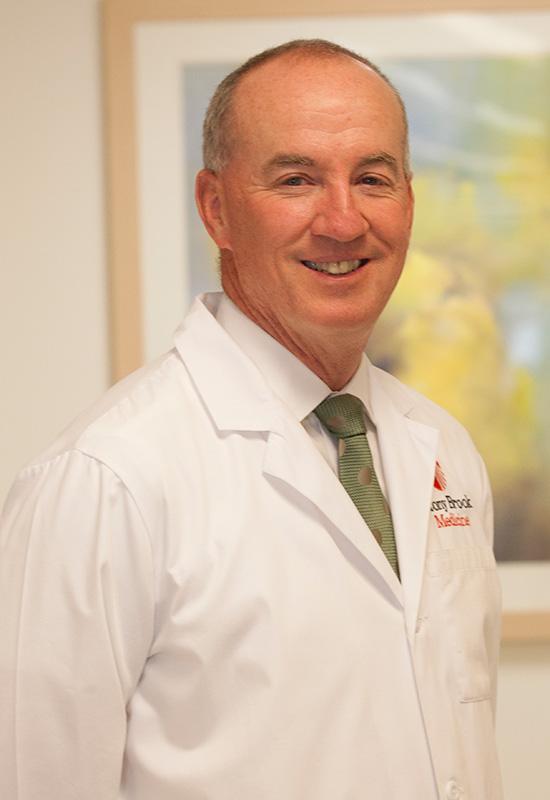 Brian J. O'Hea