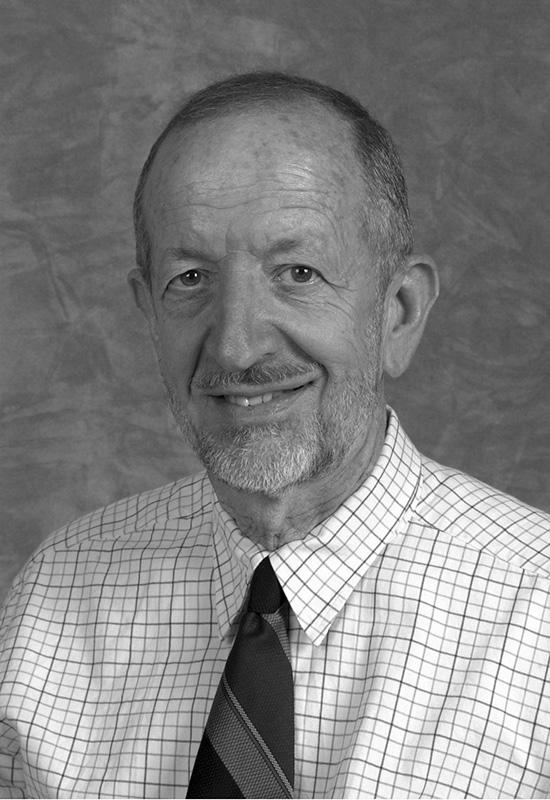 Lester G. Paldy