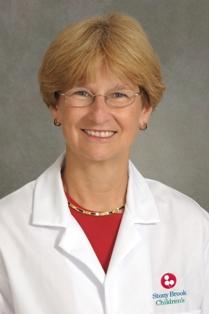 Margaret Parker