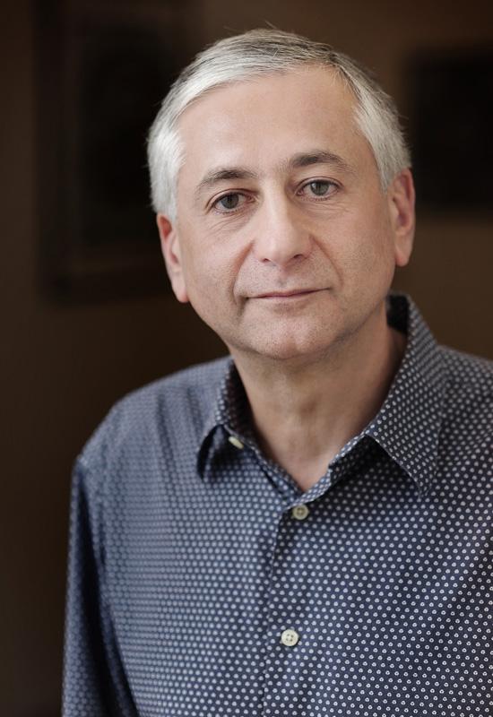 Stanley Feldman