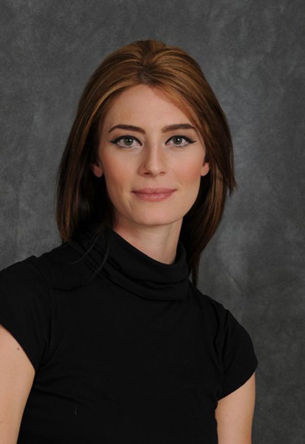 Gabrielle Antoinette Russo