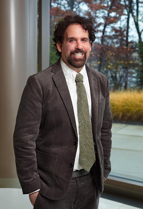 Mark Schweitzer