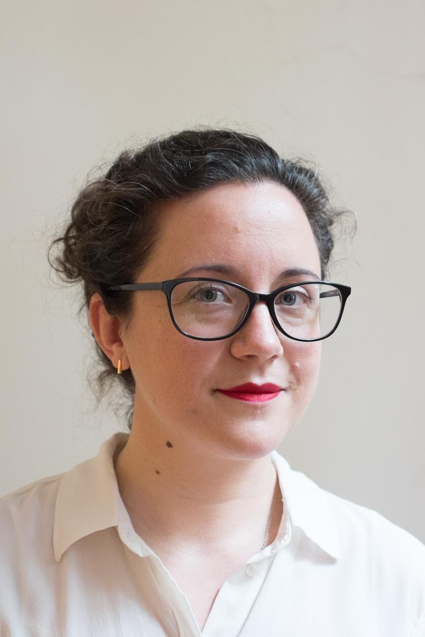 Francesca Spedalieri