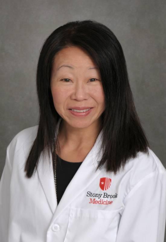 Susan Lee, MD FACP